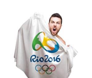 De olympiske lege i Rio 2016